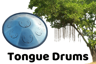Tongue Drum for Sale